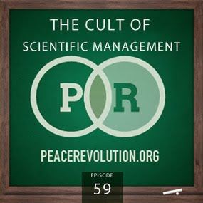 Episode059 - The Cult of Scientific Management