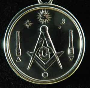 Masonic Symbols 101:  Compass & Square
