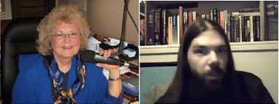 The Power Hour Interviews Sandy Hoax Filmmaker