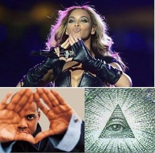 Super Bowl 2013:  Illuminati Agenda Rocs On!