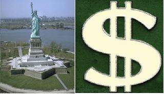 The Freemasonic Statue of Liberty