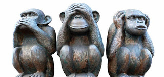 Three Wise Monkeys and their True Meaning