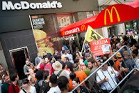 #SNAP: Studies Link #FastFood Wages to #Welfare