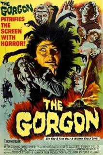 'The Gorgon (1964)'