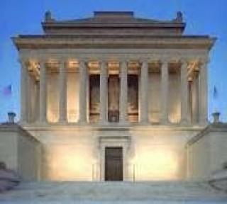 Illuminati Sightseeing:  House of the Temple - Washington DC