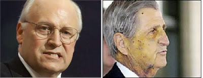 Cheney and Whittington 2006:  A Most Dangerous Game Revisited