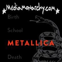 Interview w/ Paul Brannigan of 'Birth School Metallica Death'