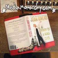 Interview w/ Joan Rivers - June 27, 2014