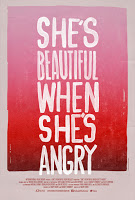New #Documentary, 'She's Beautiful When She's Angry'