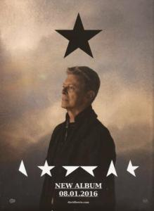 Bowie and the Meaning of Blackstar
