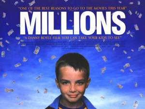 Saints Alive! 'Millions' Believe In The Power of Money