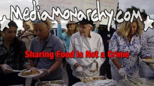 #GoodNewsNextWeek: Sharing Food Is Not a Crime (Video)