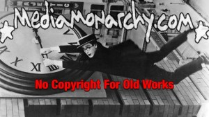 #GoodNewsNextWeek: No Copyright For Old Works (Video)
