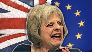 #NewWorldNextWeek: Beleaguered Brexit, World Bank Pepsi, Biometrics Pushback (Audio)