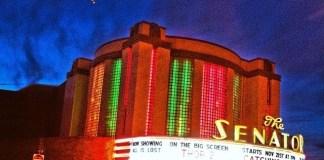 The Senator - Historic Movie Theater - Baltimore