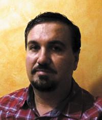 Portretul lui George Mureşan