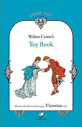 Coperta cărţii Toy Book