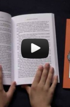 Arabian Nights | booktrailer