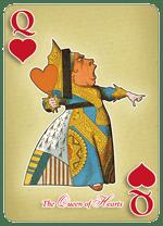 Regina de Inimă Roşie