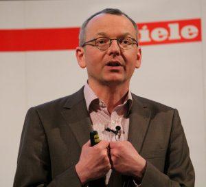 Christoph Moss Mediamoss Newsroom Miele