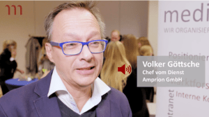 Volker Göttsche Experte Newsroom Mediamoss
