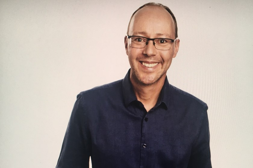 Prof. Dr. Marcus Simon Mediamoss Newsroom Experte