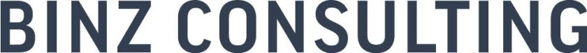 Binz Counsulting Logo Mediamoss Newsroom