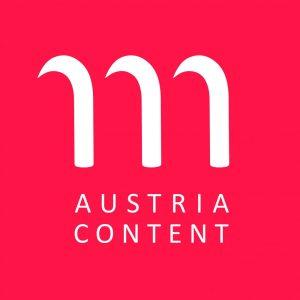 AustriaContent Logo Mediamoss