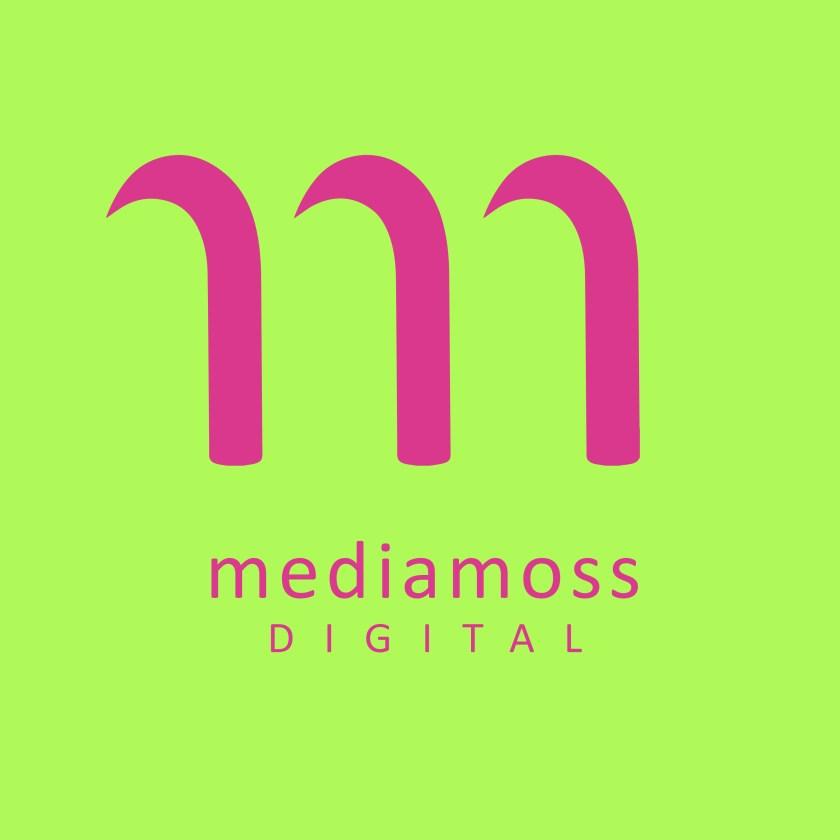 Mediamoss Digital Logo
