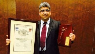 طبيب سوري ينجح في أول عملية لزراعة القلب