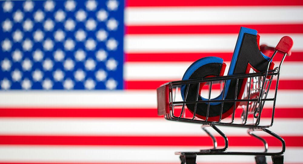 """في عهد """"بايدن"""" تيك توك تتراجع عن بيع التطبيق للولايات المتحدة"""