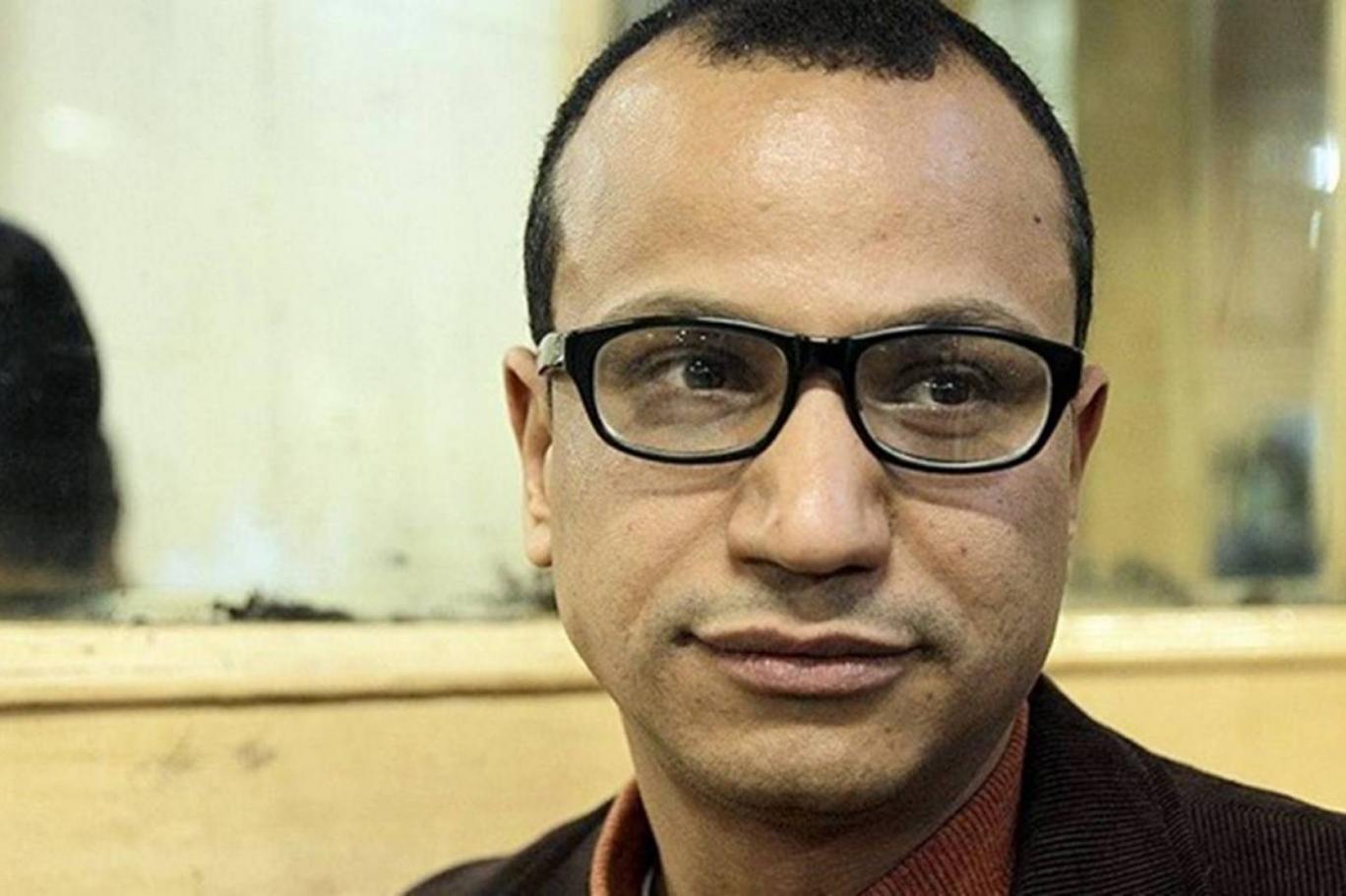 الإعلان عن وفاة المخرج المصري محمد عبدالنبي
