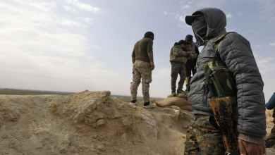سقوط قتلى لقوات النظام السوري بهجوم داعش