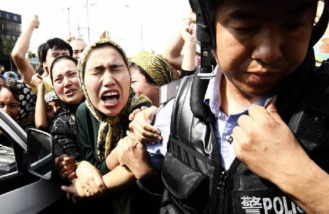 فظائع.. اغتصاب مسلمات الإيغور ومطالبات بتحقيق دولي