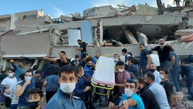 زلزال قوي يضرب مدينة قيصري في تركيا