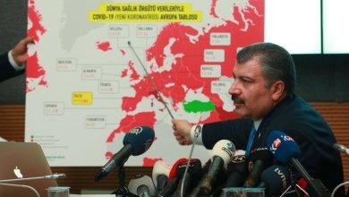 وزير الصحة التركي يحدد الخطة التي سيتم وفقها تخفيف الإجراءات تدريجياً