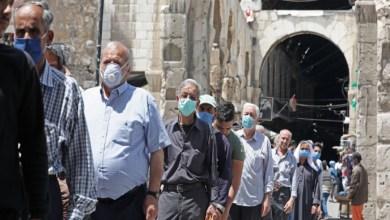 الصين ترسل 150 ألف جرعة من لقاح كوفيد إلى سوريا