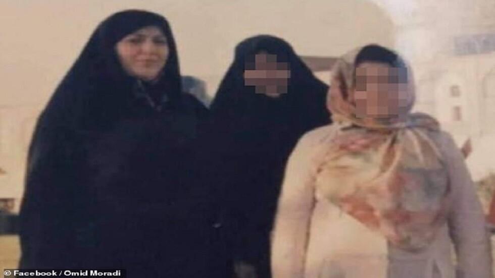 طهران تشنق جثة امرأة توفيت بأزمة قلبية قبيل إعدامها