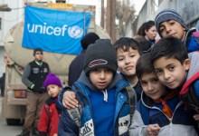 اليونيسيف.. سوريا تحتل صدارة العالم في تجنيد الأطفال