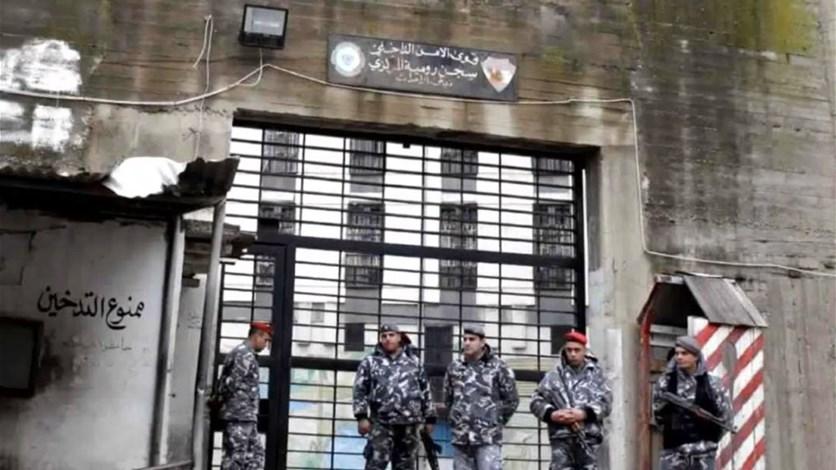 وفاة سجين سوري في لبنان منع من تلقي العلاج
