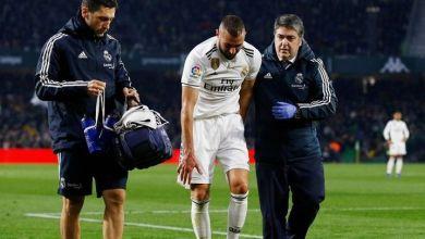 ضربة جديدة لريال مدريد قبل المواجهة في دوري الأبطال
