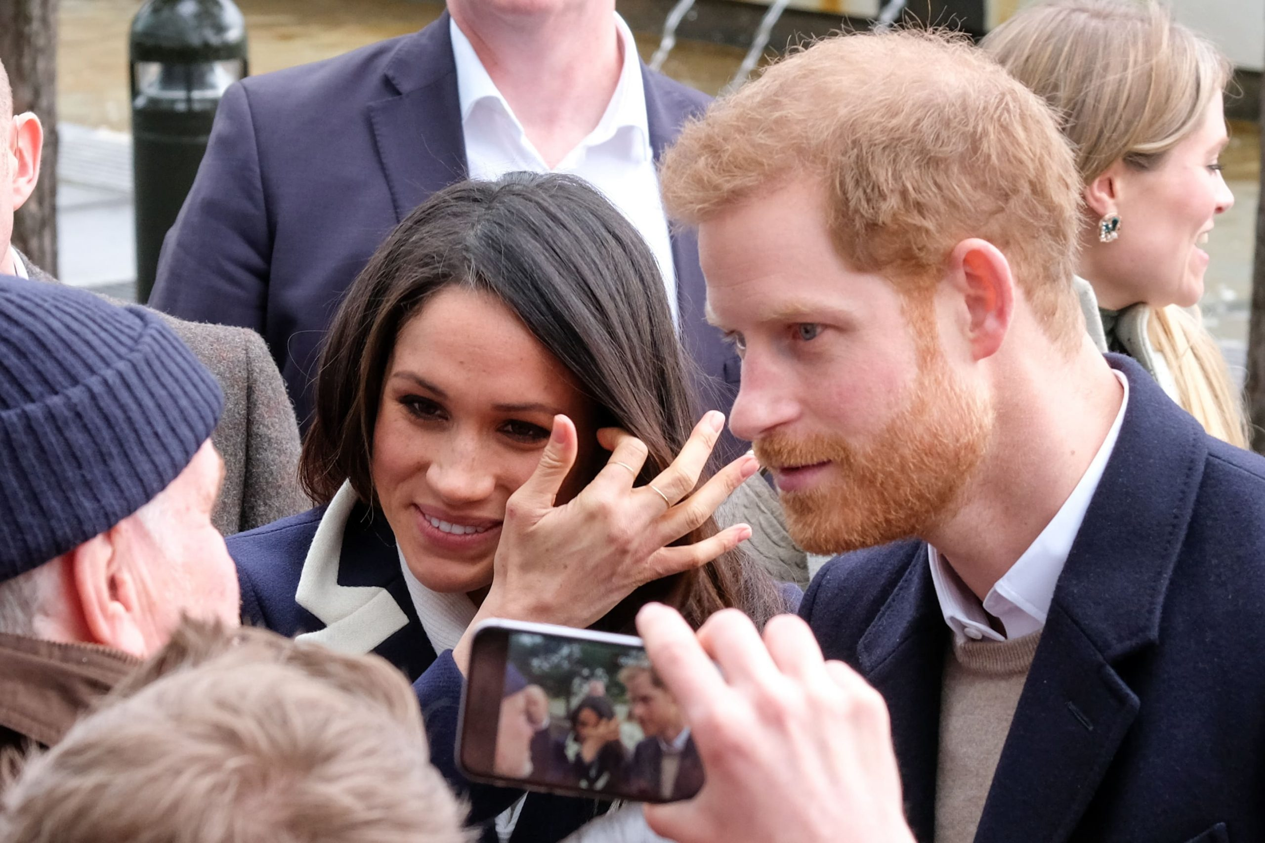 الأمير هاري يفوز بدعوى قضائية ضد أكبر الصحف البريطانية