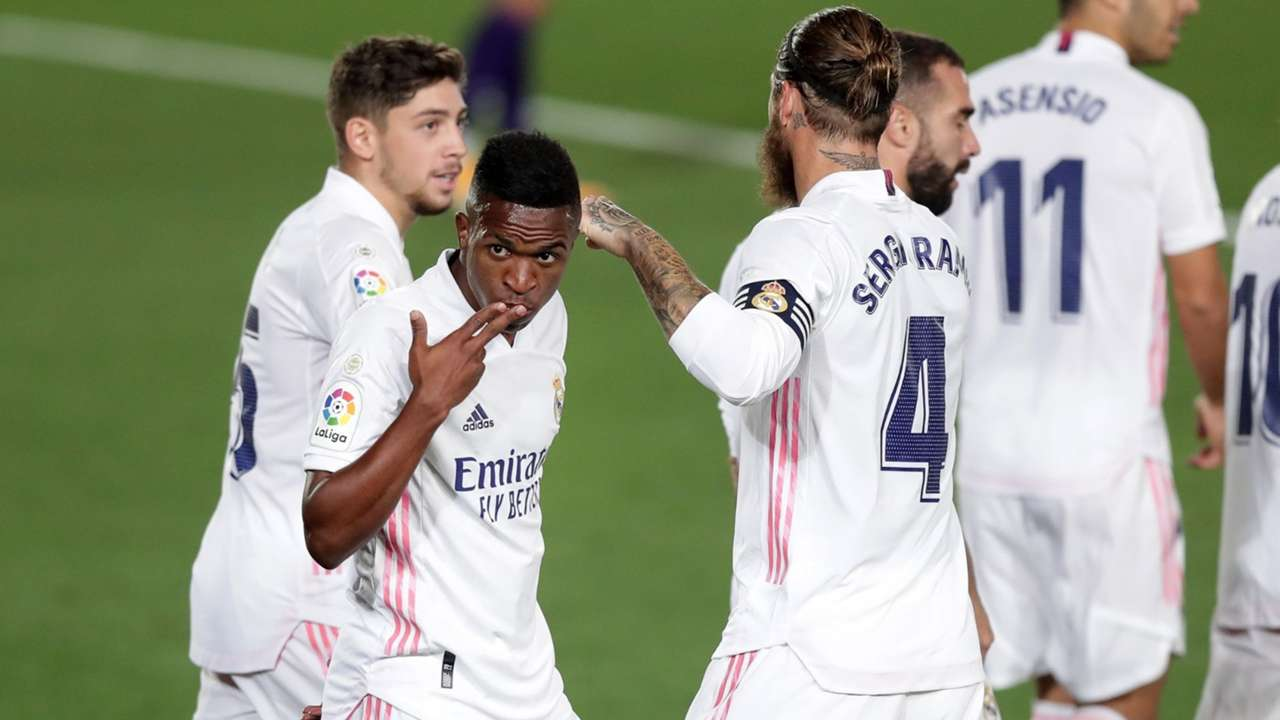 رابطة الدوري الإسباني ترفض طلباً سريعاً لنادي ريال مدريد