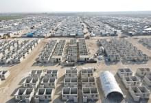 هيئة الإغاثة التركية تقدم 300 منزلاً إضافياً للنازحين السوريين