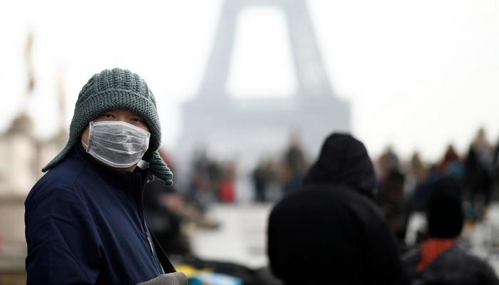 فرنسا تعلن عن سلالة جديدة من فيروس كورونا
