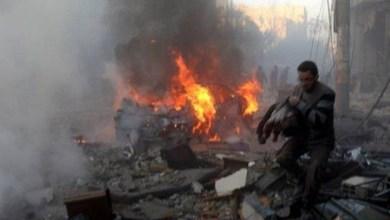 قائد غواصة روسية يصف قصف الأراضي السورية بأنها لحظات ممتعة