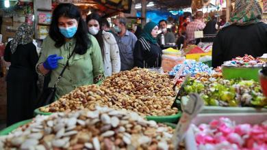 الغلاء يغزو العراق ويرهق السكان مع اقتراب شهر رمضان