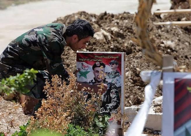 النظام السوري يرفع الهدية السنوية لذوي القتلى والجرحى بأقل من 13 دولار