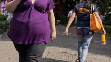ماهي أسباب زيادة الوزن عند النساء!؟