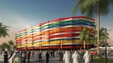 شركة هولندية ترفض توريد العشب لاستادات كأس العالم في قطر